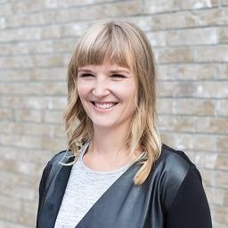 Magda Rajkowski