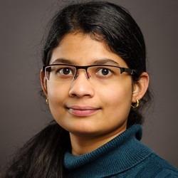 Priya Angara