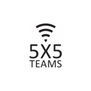 5x5 Teams